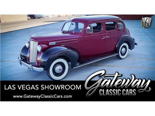 1939 Packard Sedan for sale in Las Vegas, Nevada 89118