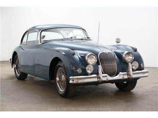 1959 Jaguar XK150 for sale in Los Angeles, California 90063