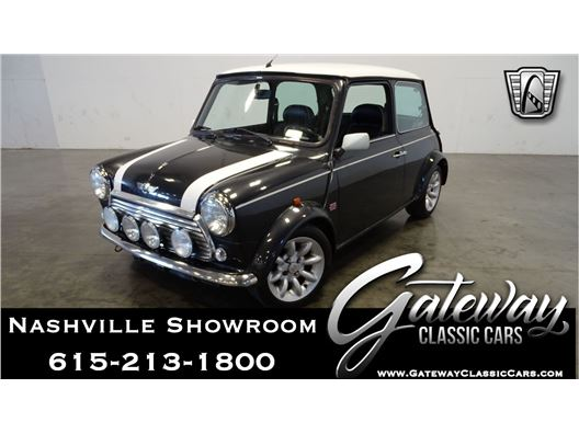1971 Austin Mini for sale in La Vergne