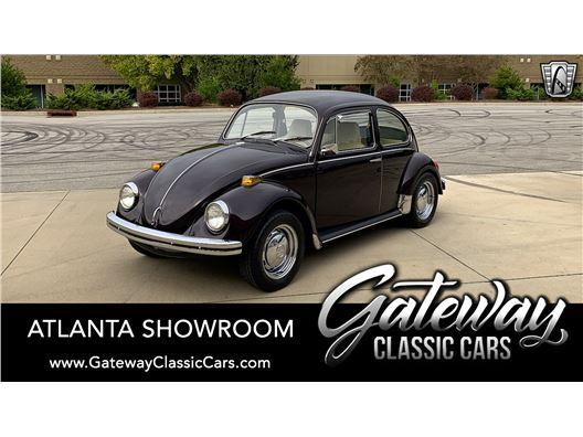 1971 Volkswagen Beetle for sale in Alpharetta, Georgia 30005