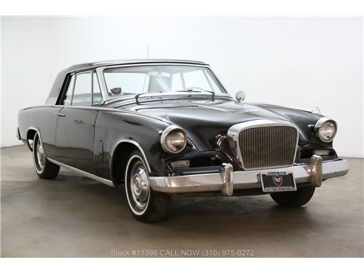 1962 Studebaker GT Hawk for sale in Los Angeles, California 90063