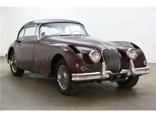 1961 Jaguar XK150 3.8 for sale in Los Angeles, California 90063