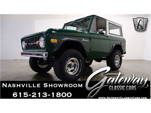 1974 Ford Bronco for sale in La Vergne