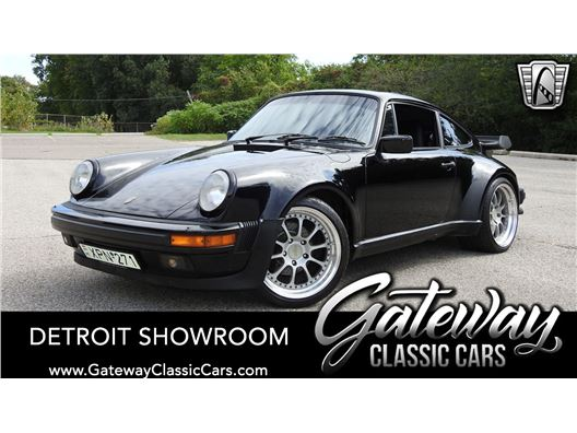 1986 Porsche 911 for sale in Dearborn, Michigan 48120