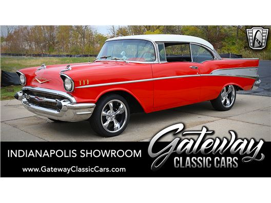 1957 Chevrolet 210 for sale in Indianapolis, Indiana 46268