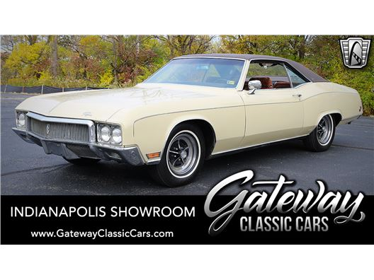 1970 Buick Riviera for sale in Indianapolis, Indiana 46268