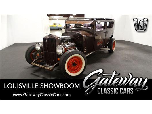 1927 Essex Sedan for sale in Memphis, Indiana 47143