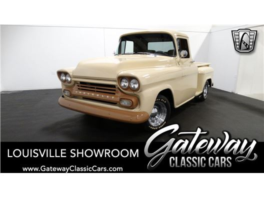 1959 Chevrolet 3100 for sale in Memphis, Indiana 47143