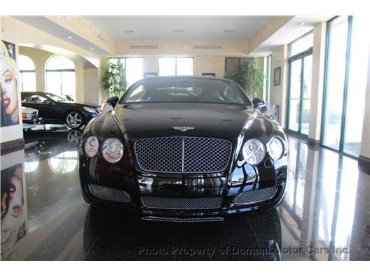 2006 Bentley Continental GT for sale in Deerfield Beach, Florida 33441
