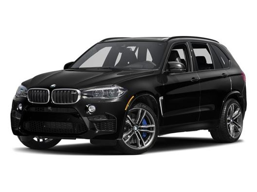 2017 BMW X5 M for sale in Naples, Florida 34102
