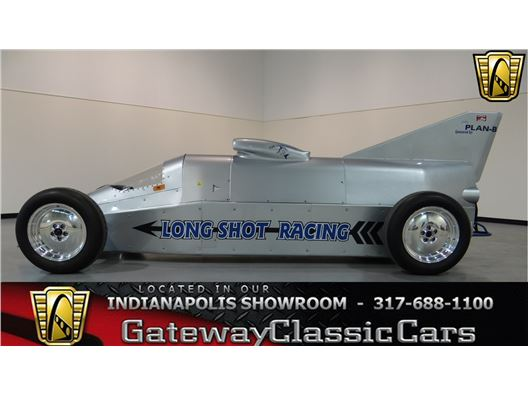2012 B Class Lakester Salt Flat Racer for sale in Indianapolis, Indiana 46268