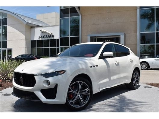2019 Maserati Levante for sale in Naples, Florida 34102