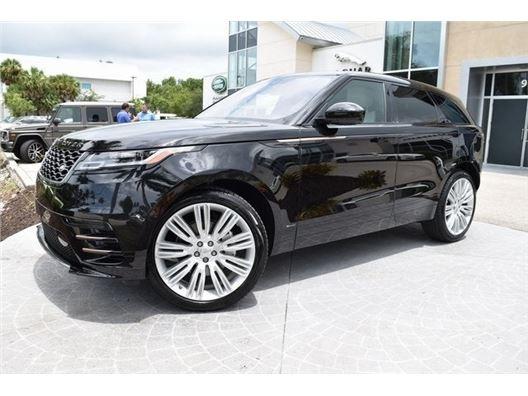 2020 Land Rover Velar for sale in Naples, Florida 34102