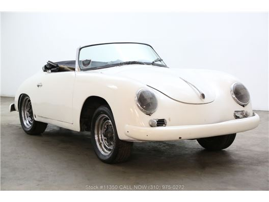 1959 Porsche 356A for sale in Los Angeles, California 90063