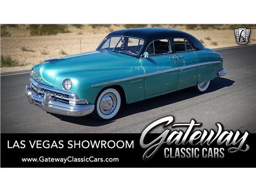 1950 Lincoln Sport Sedan for sale in Las Vegas, Nevada 89118