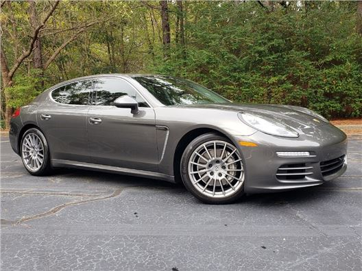 2014 Porsche Panamera for sale on GoCars.org