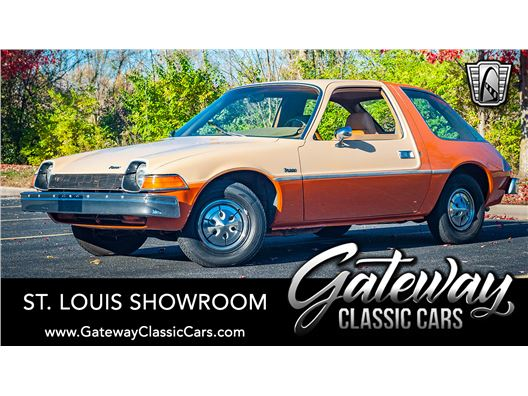 1977 AMC Pacer for sale in OFallon, Illinois 62269