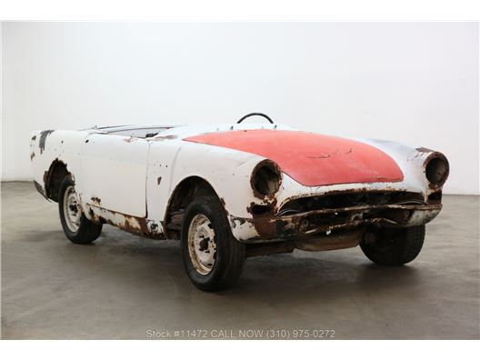1965 Sunbeam Tiger for sale in Los Angeles, California 90063