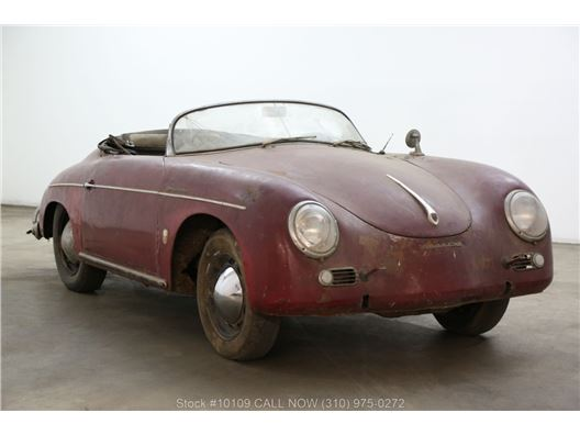 1957 Porsche Speedster for sale in Los Angeles, California 90063