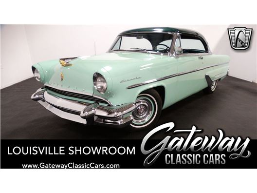 1955 Lincoln Custom Sport for sale in Memphis, Indiana 47143