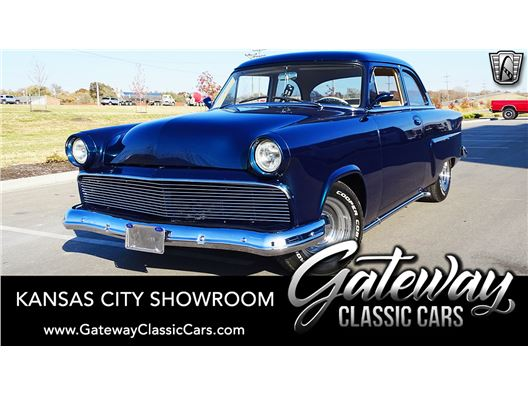 1954 Ford Mainline for sale in Olathe, Kansas 66061