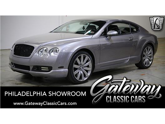 2005 Bentley Continental for sale in West Deptford, New Jersey 8066