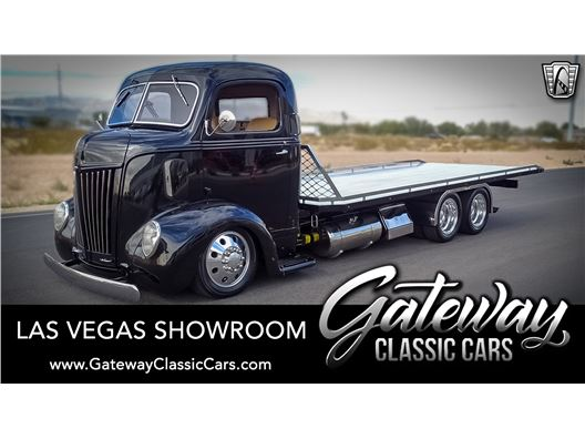 1946 Ford COE for sale in Las Vegas, Nevada 89118