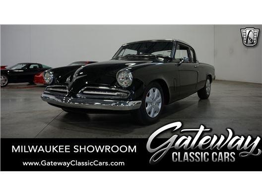 1953 Studebaker Commander for sale in Kenosha, Wisconsin 53144