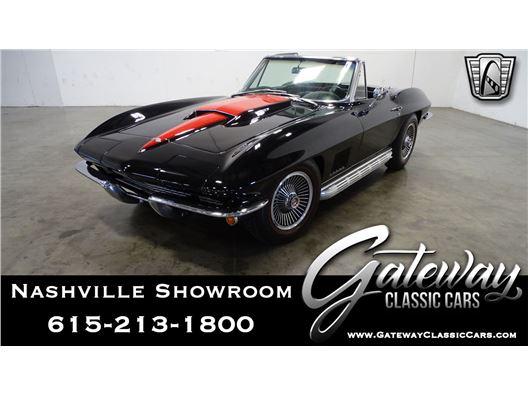 1967 Chevrolet Corvette for sale in La Vergne