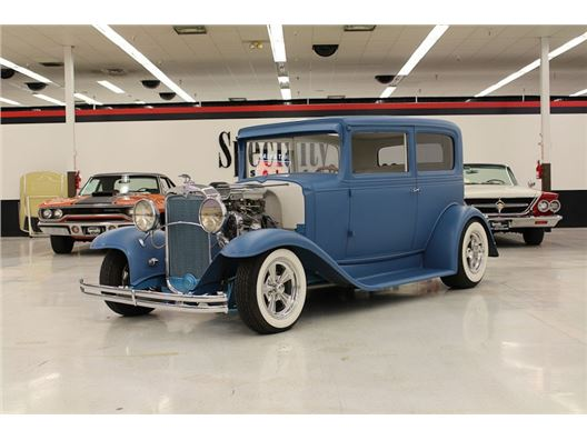1931 Chevrolet AE for sale in Fairfield, California 94534