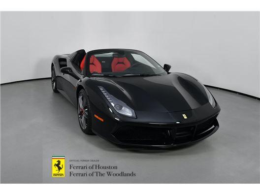 2019 Ferrari 488 Spider for sale on GoCars.org