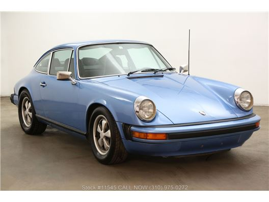1974 Porsche 911S for sale in Los Angeles, California 90063