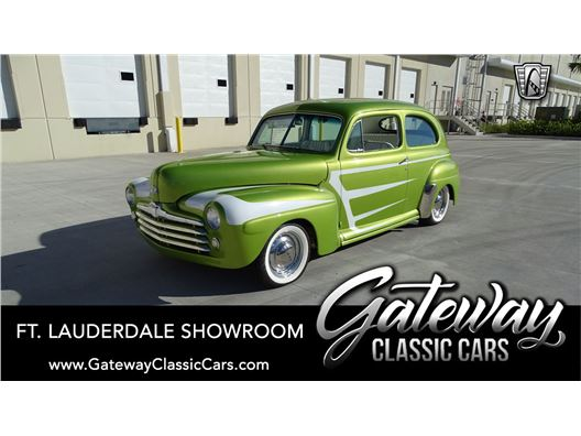 1947 Ford Coupe for sale in Coral Springs, Florida 33065