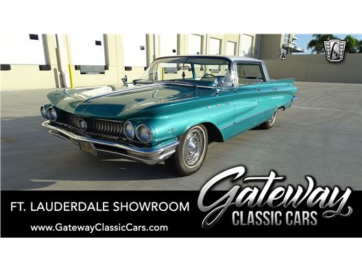 1960 Buick LeSabre for sale in Coral Springs, Florida 33065