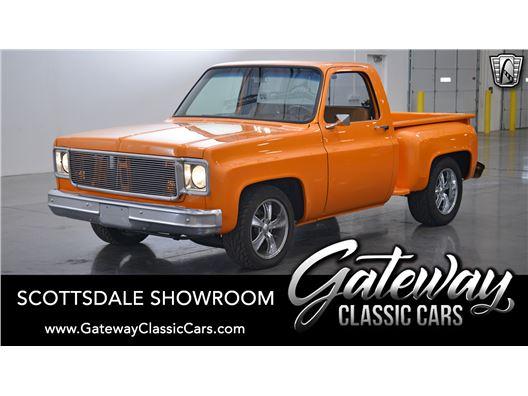 1977 Chevrolet C10 for sale in Phoenix, Arizona 85027