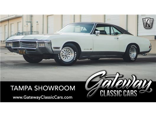 1969 Buick Riviera for sale in Ruskin, Florida 33570