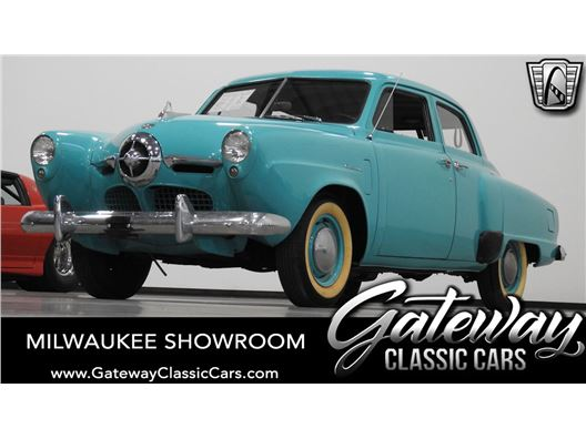 1950 Studebaker Champion for sale in Kenosha, Wisconsin 53144