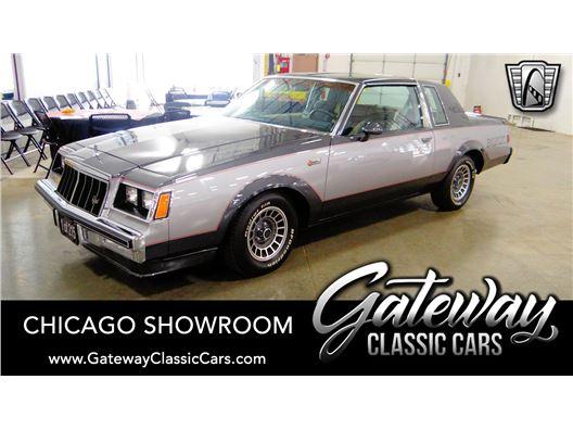 1982 Buick Regal for sale in Crete, Illinois 60417