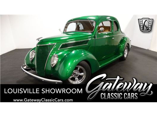 1937 Ford Coupe for sale in Memphis, Indiana 47143