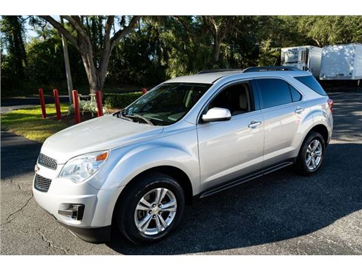 2014 Chevrolet Equinox for sale in Sarasota, Florida 34232