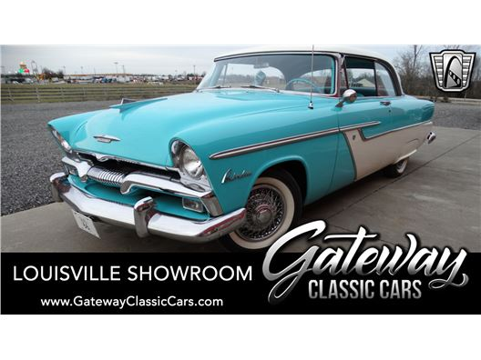 1955 Plymouth Belvedere for sale in Memphis, Indiana 47143