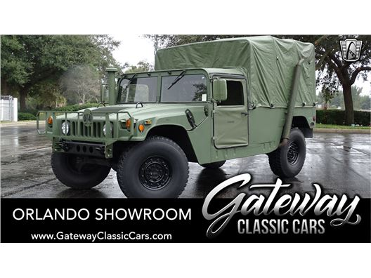 1985 AM General HMMWV for sale in Lake Mary, Florida 32746