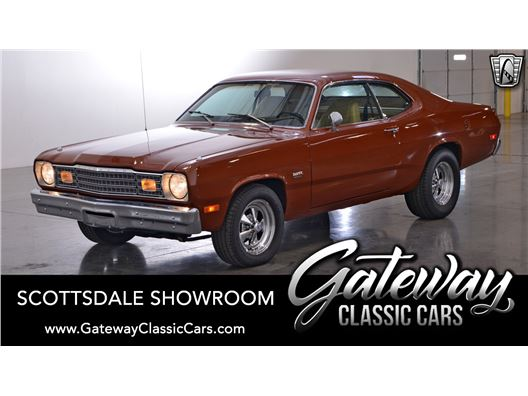 1974 Plymouth Duster for sale in Phoenix, Arizona 85027