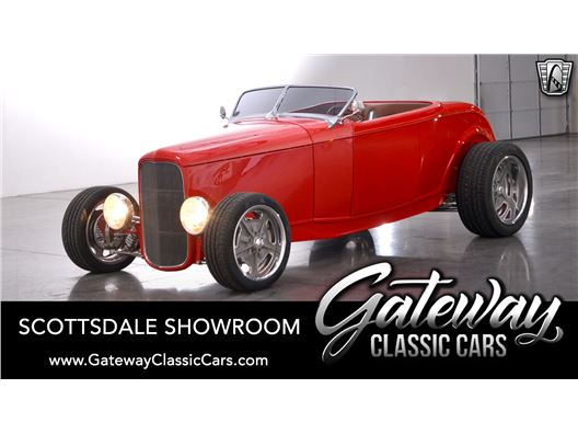 1932 Ford Roadster for sale in Phoenix, Arizona 85027