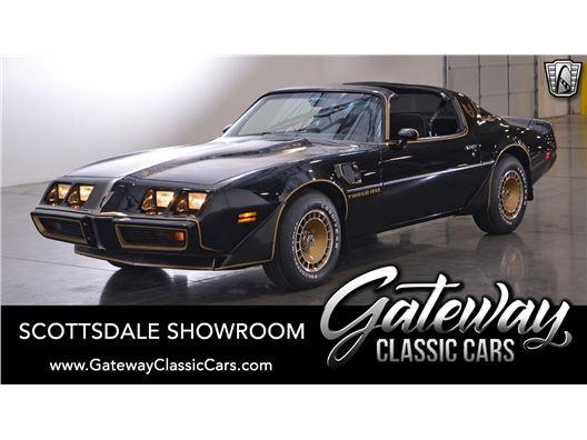 1980 Pontiac Trans Am for sale in Phoenix, Arizona 85027