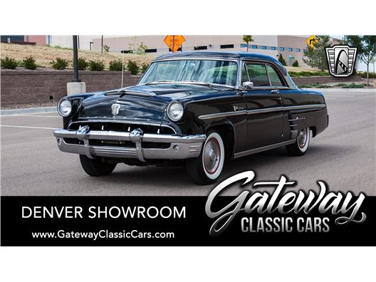 1953 Mercury Monterey for sale in Englewood, Colorado 80112