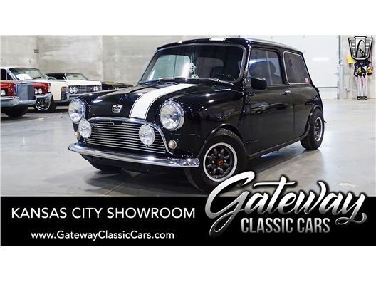 1961 Austin Mini for sale in Olathe, Kansas 66061