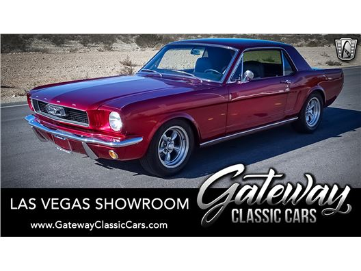 1966 Ford Mustang for sale in Las Vegas, Nevada 89118