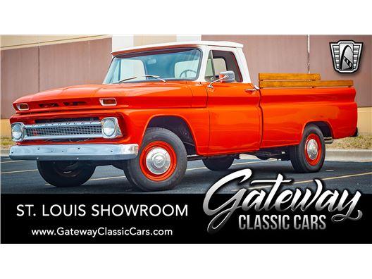 1964 Chevrolet C20 for sale in OFallon, Illinois 62269