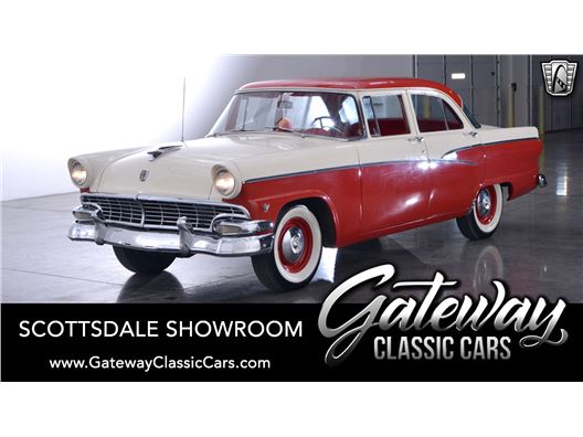 1956 Ford Customline for sale in Phoenix, Arizona 85027